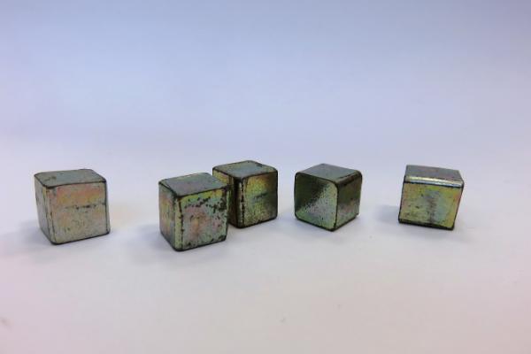 חמש אבנים